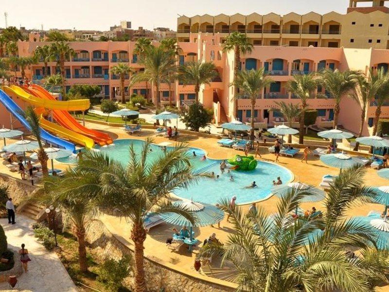 Le Pacha Resort 125725