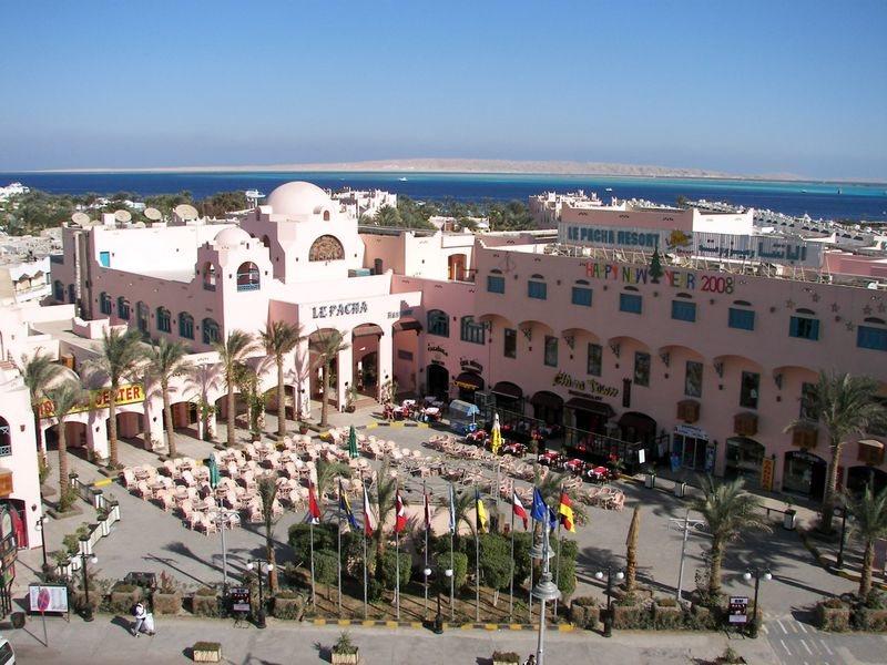 Le Pacha Resort 32880