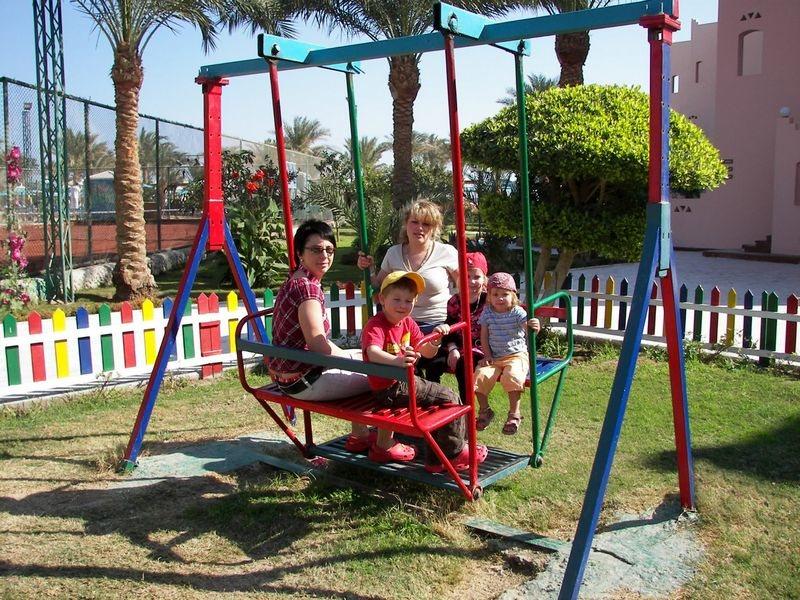 Le Pacha Resort 32883