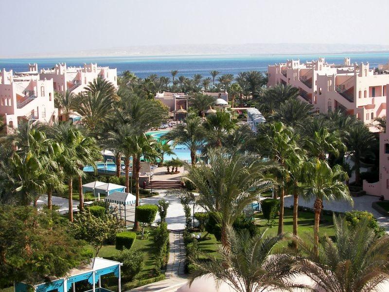 Le Pacha Resort 32884