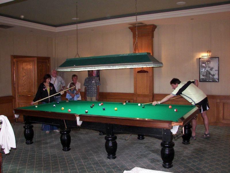 Le Pacha Resort 32886