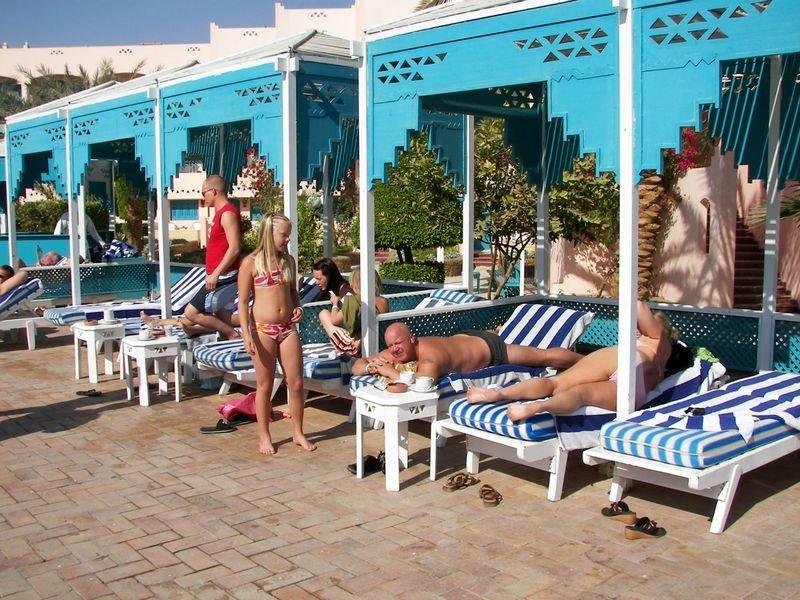 Le Pacha Resort 32887