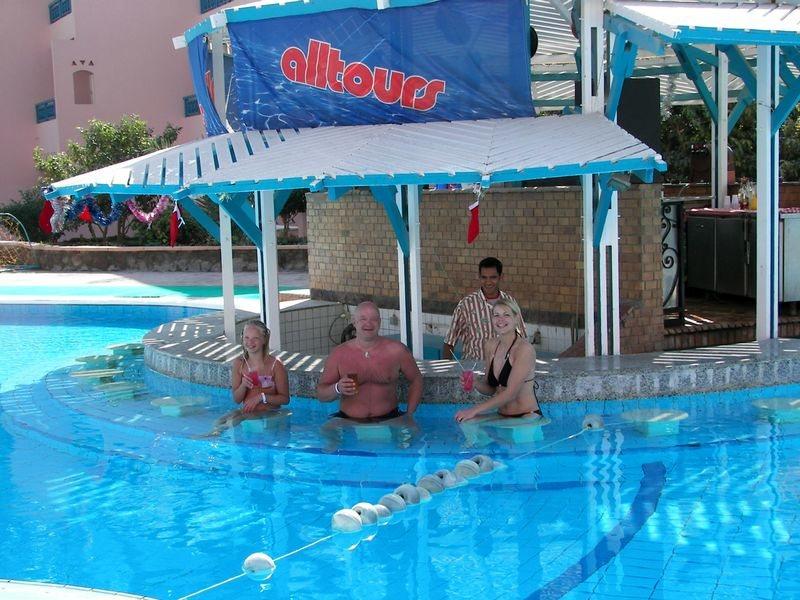 Le Pacha Resort 32891