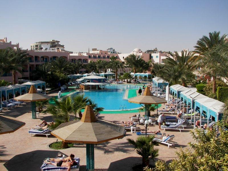 Le Pacha Resort 32897