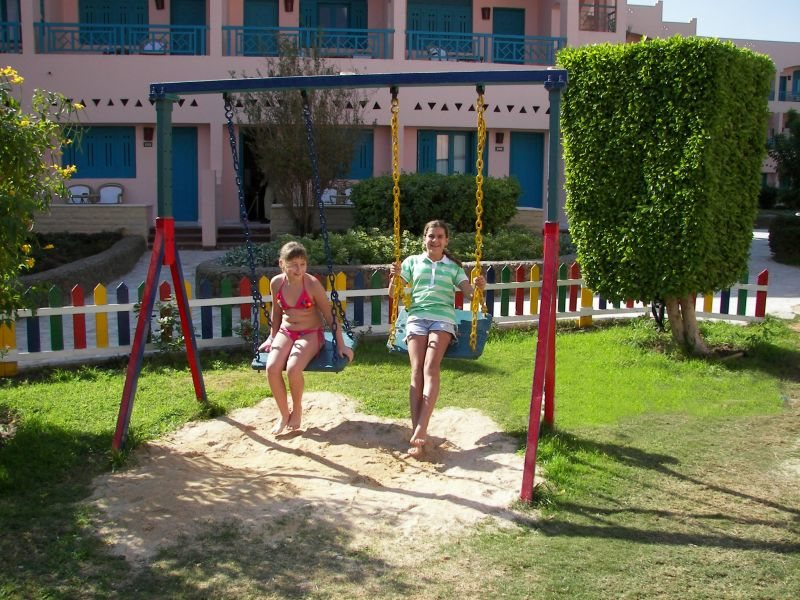 Le Pacha Resort 32898