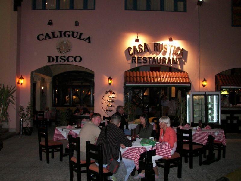 Le Pacha Resort 32902