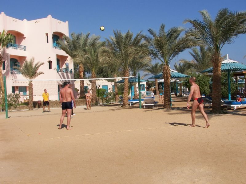 Le Pacha Resort 32903