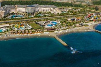 Long Beach Resort Hotel & Spa 5*