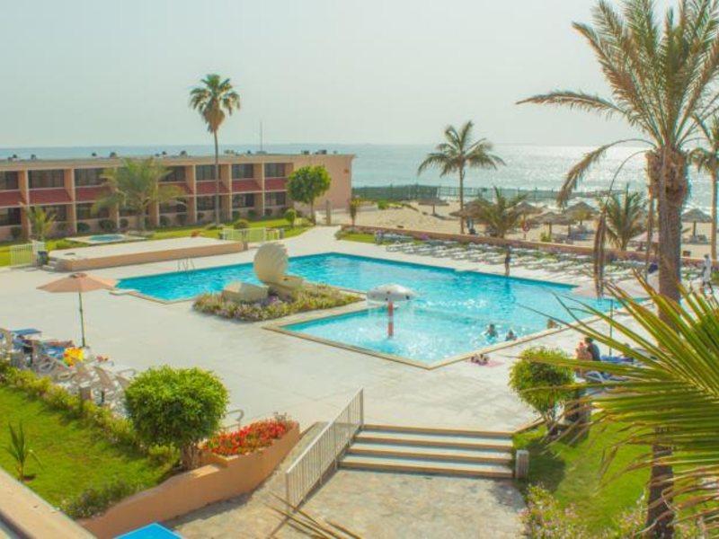 Lou Lou A Beach Resort 118023