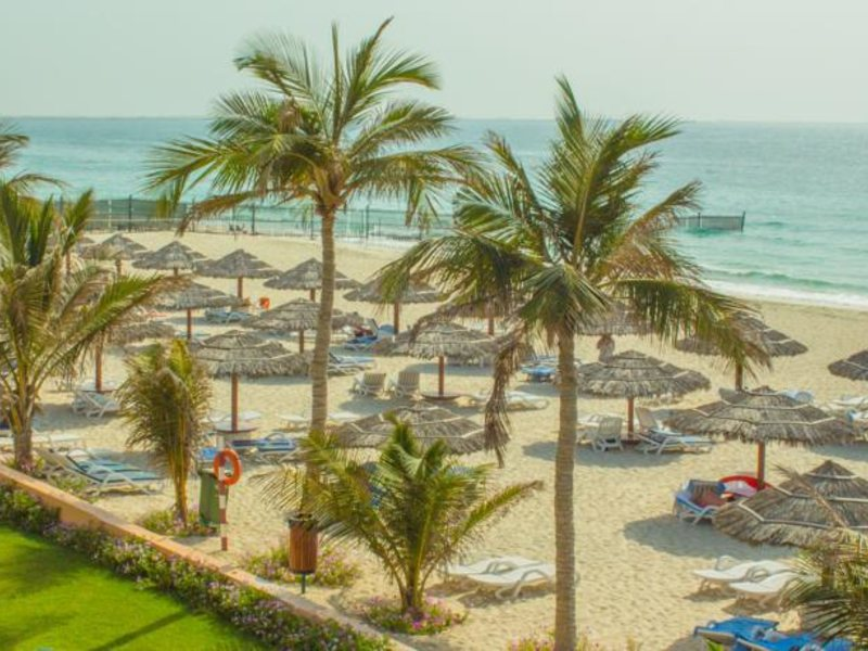 Lou Lou A Beach Resort 118025