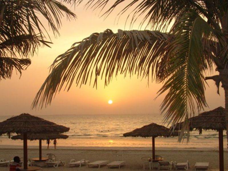 Lou Lou A Beach Resort 118037
