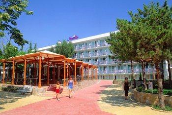 Отель Magnolia Болгария