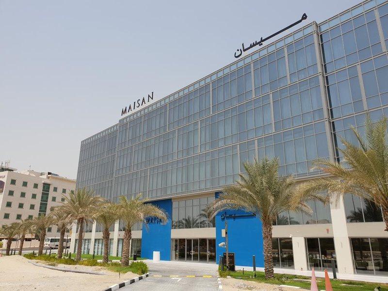 Maisan Hotel 270579