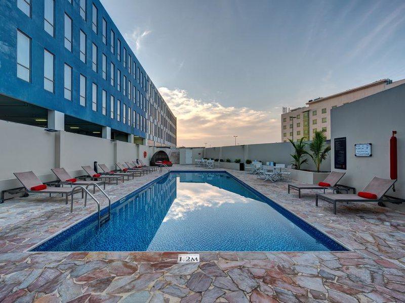 Maisan Hotel 272985