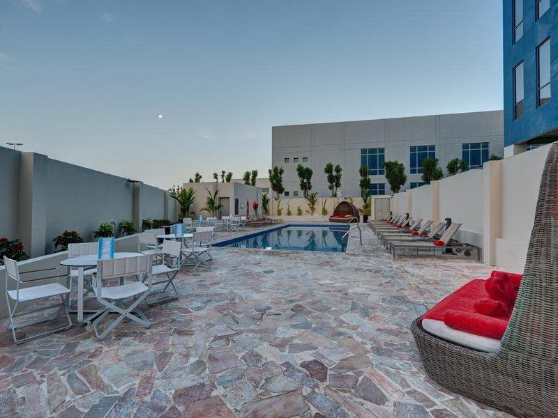 Maisan Hotel 272986