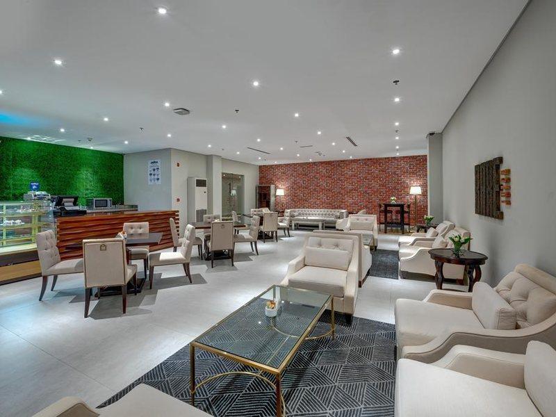 Maisan Hotel 272987