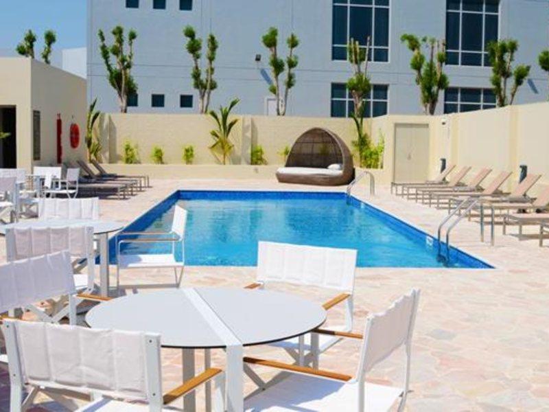Maisan Hotel 272988