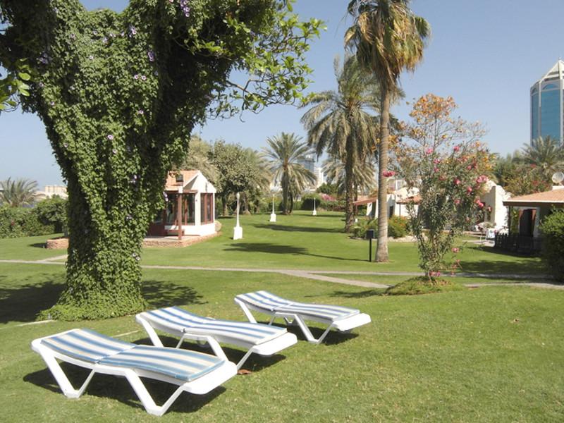 Marbella Resort 48166