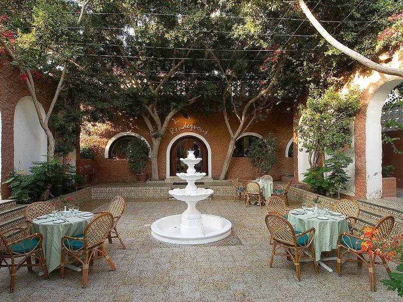 Marbella Resort 48169