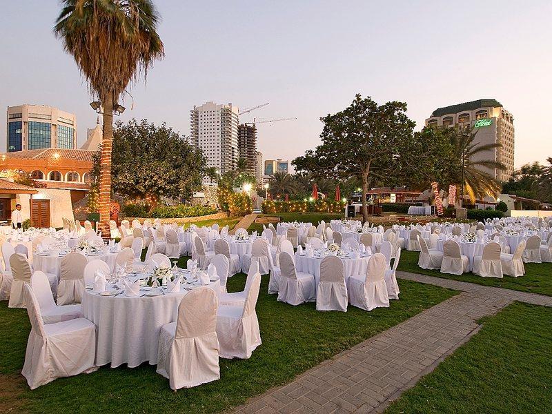 Marbella Resort 48170