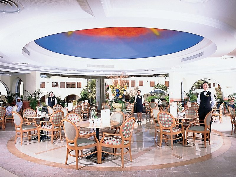 Marbella Resort 48172