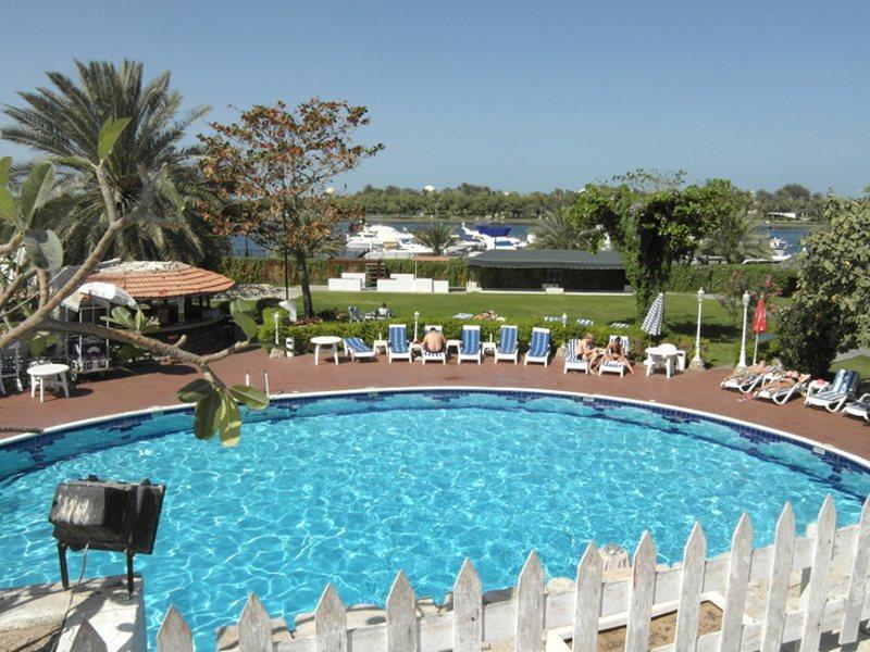 Marbella Resort 48181