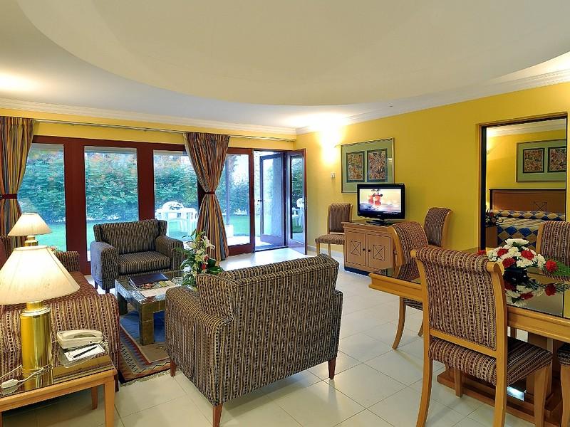 Marbella Resort 48183