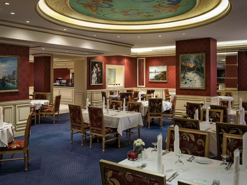 Marina Byblos Hotel 118073