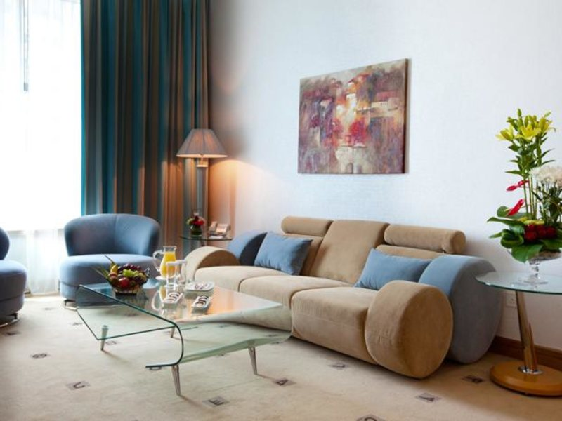 Marina Byblos Hotel 118074