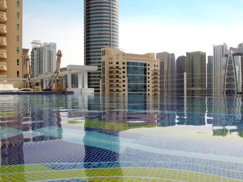 Marina Byblos Hotel 118077