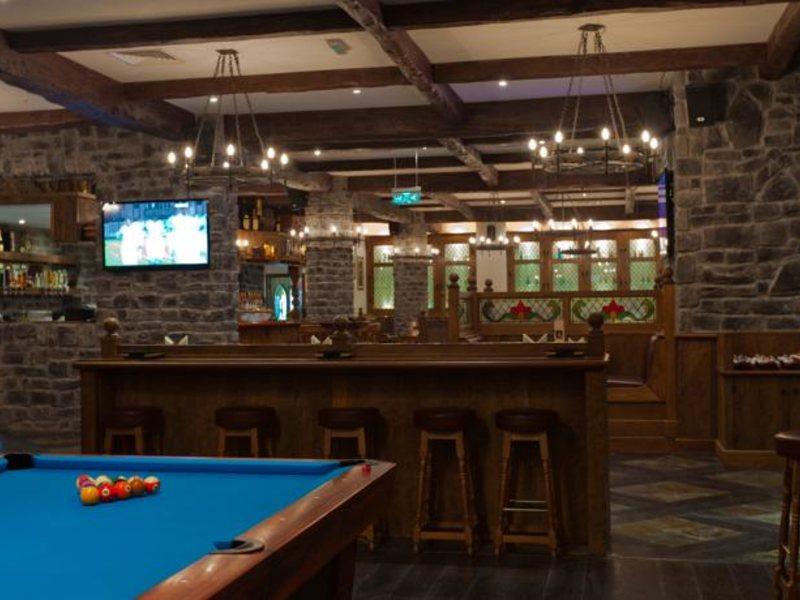 Marina Byblos Hotel 118081
