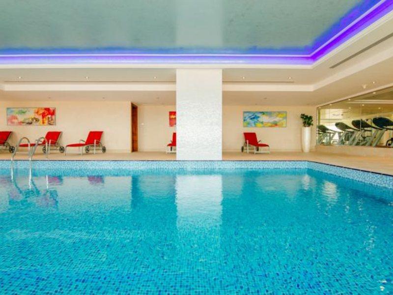 Marjan Island Resort & Spa 53597