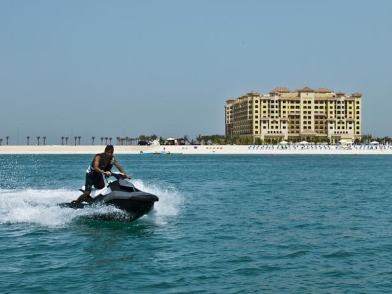 Marjan Island Resort & Spa 53599