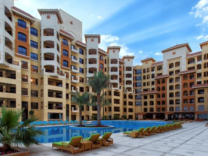 Marjan Island Resort & Spa 53605