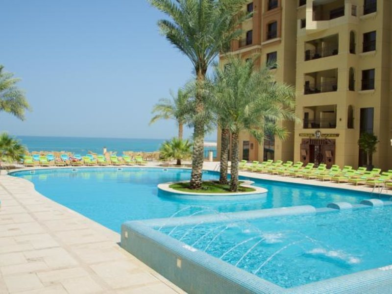 Marjan Island Resort & Spa 53618