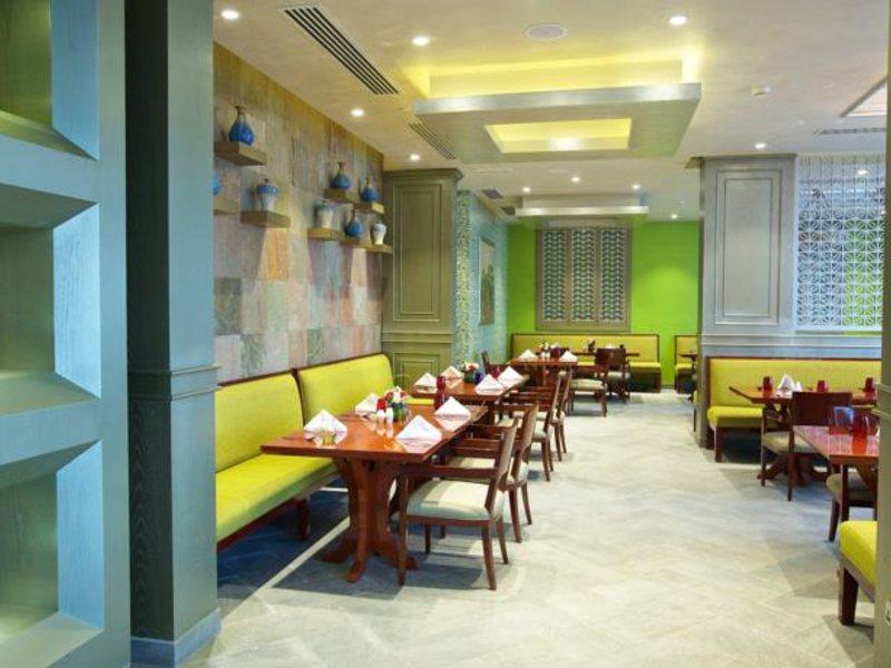 Marjan Island Resort & Spa 53620