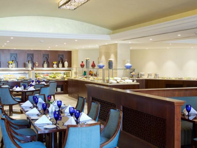 Marjan Island Resort & Spa 53622