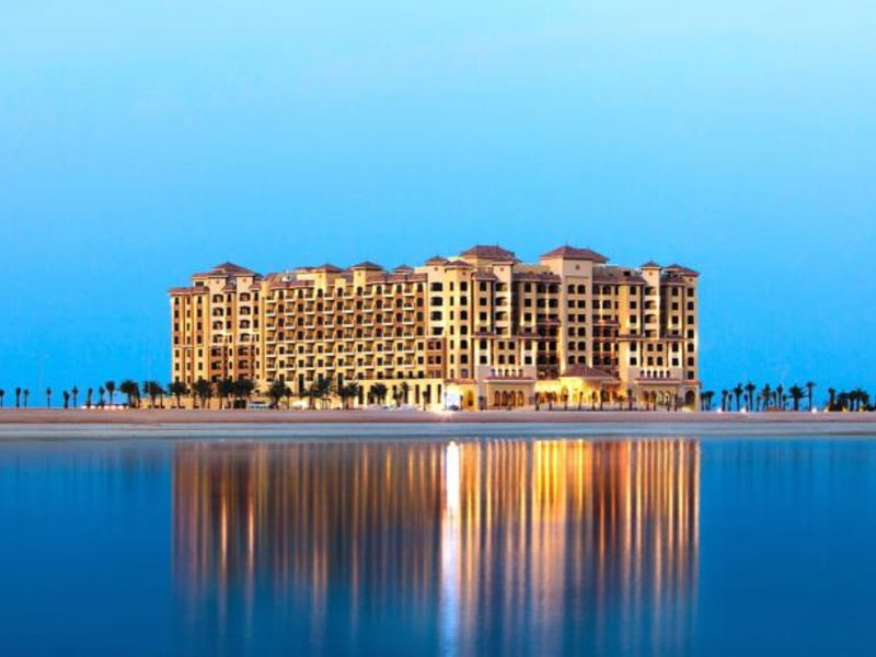 Marjan Island Resort & Spa 53628