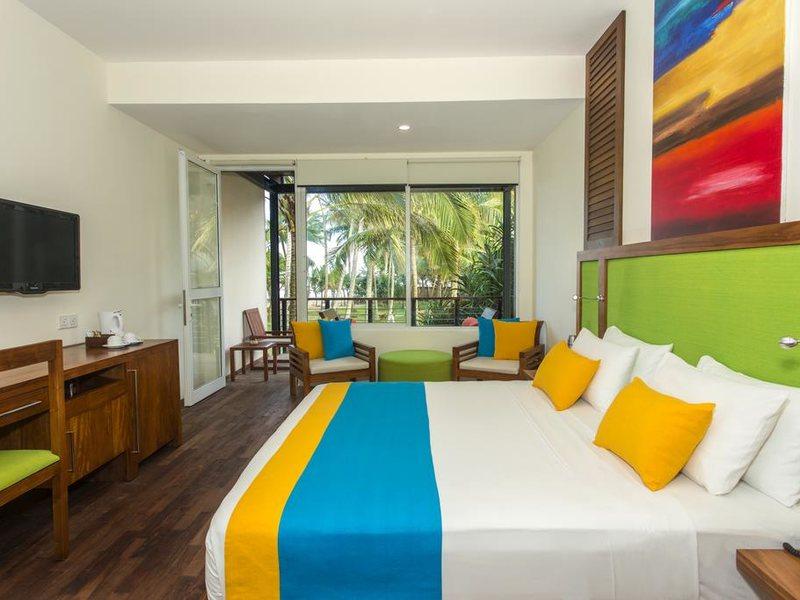 Mermaid Hotel  108046