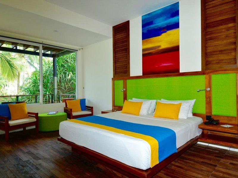 Mermaid Hotel  108047