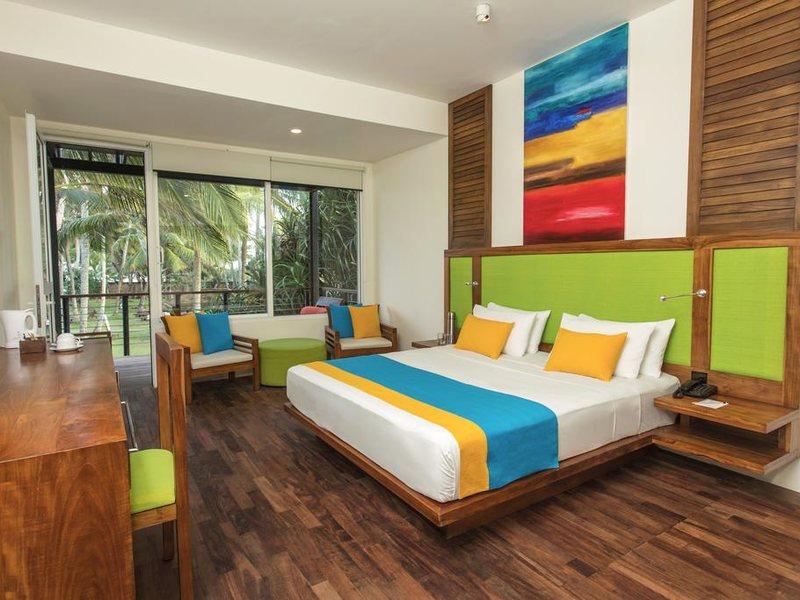 Mermaid Hotel  108048