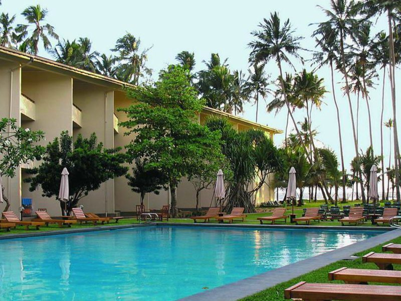 Mermaid Hotel  108052