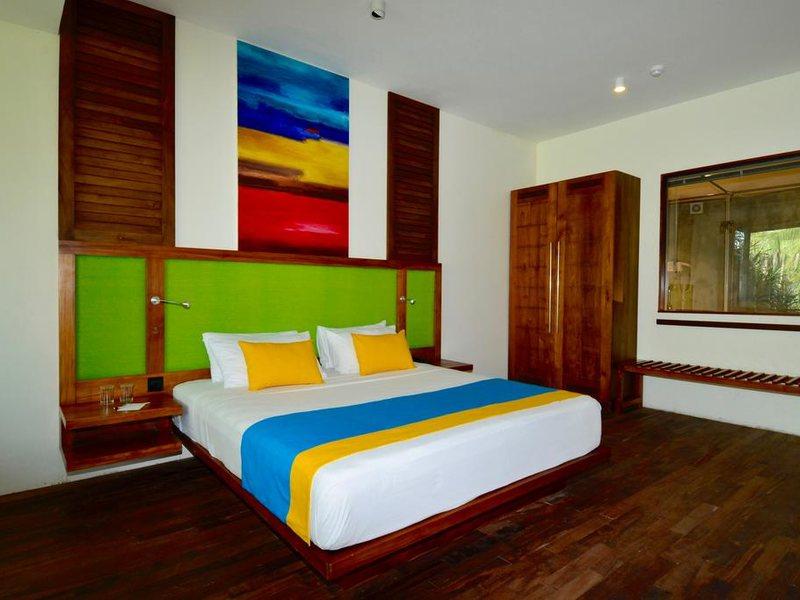 Mermaid Hotel  108053
