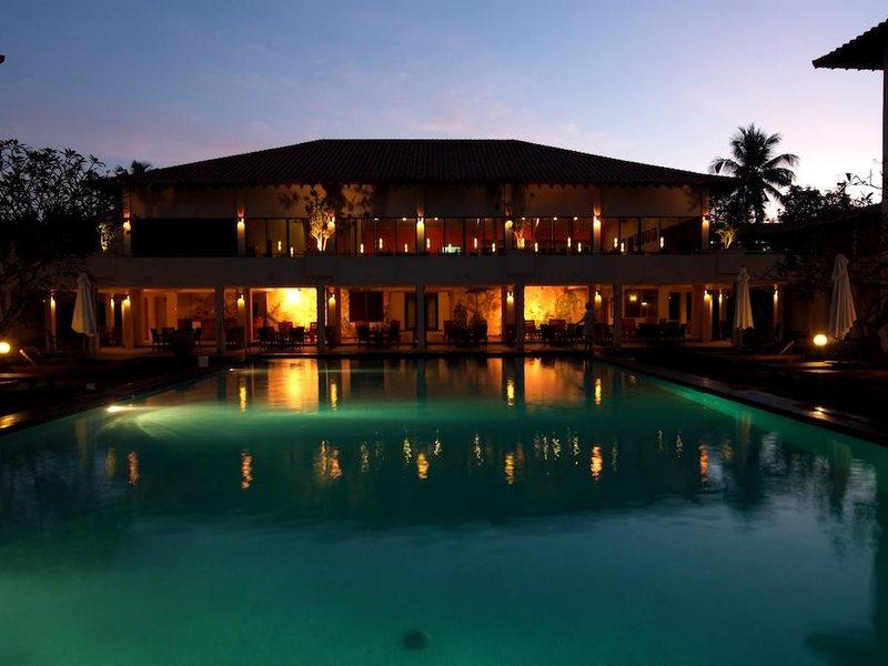 Mermaid Hotel  108062
