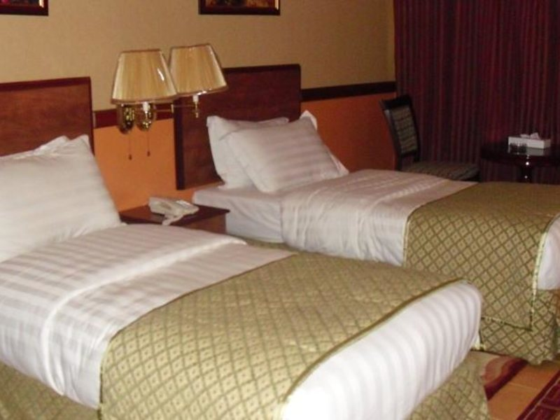 Middle East Hotel 132723