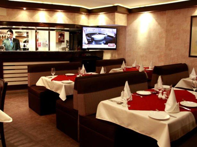 Nihal Hotel 161804
