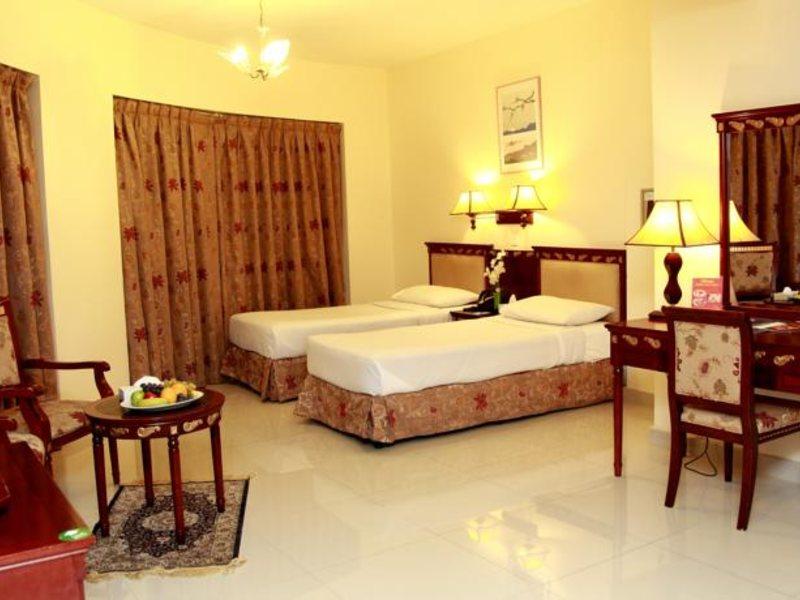 Nihal Hotel 161807