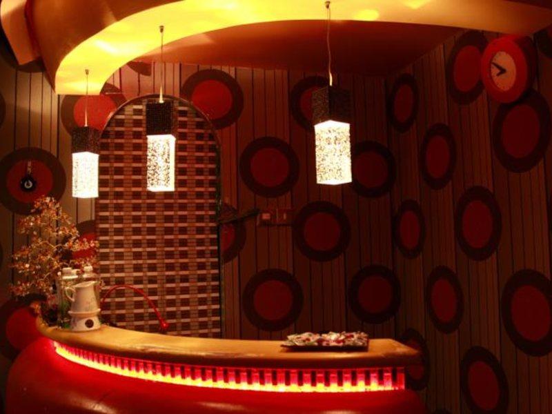 Nihal Hotel 161810