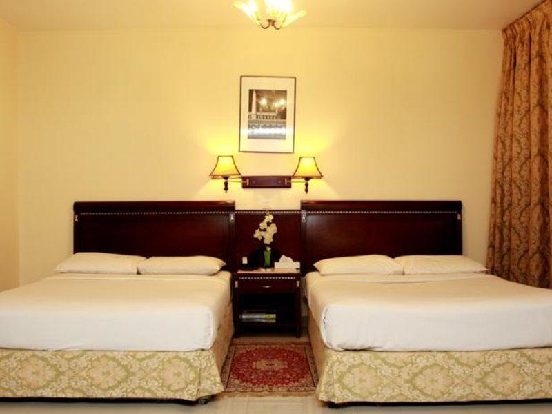 Nihal Hotel 161812