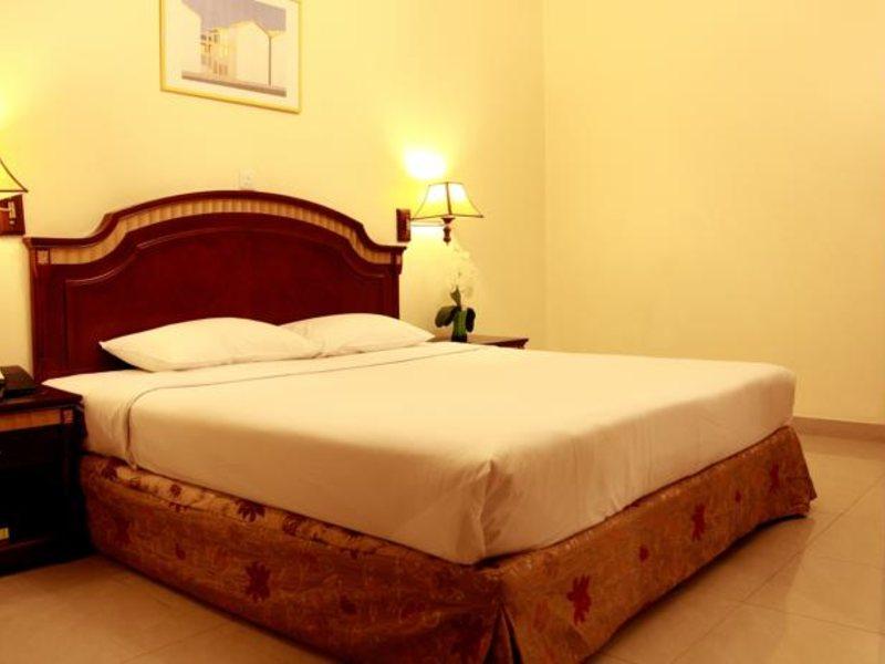Nihal Hotel 161813
